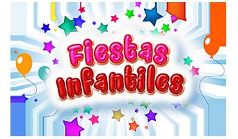 Fiestas Infantiles Mágicas